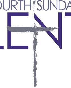 4th sunday in lent