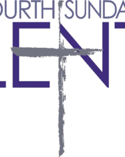 4th Sunday lent